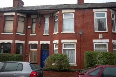 3 bedroom terraced house to rent - Redruth Street,  Rusholme, M14