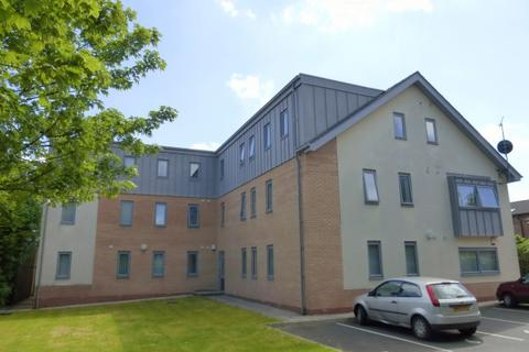 2 bedroom apartment to rent - Park Brow, 128 St. Werburghs Road, Manchester, M21
