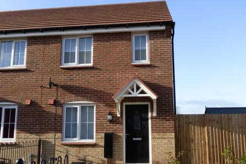 2 bedroom semi-detached house to rent - Hopwood Street,  Manchester, M40