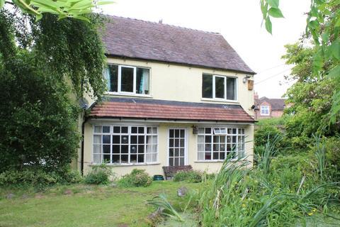 5 bedroom detached house for sale - Pebbledash Cottage, Pebbledash Cottage