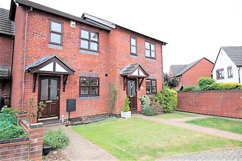 2 bedroom terraced house to rent - 73 Wilton Way