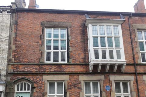 2 bedroom flat to rent - Apartment 3, 11 Churchside, Howden