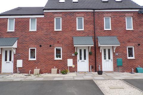 3 bedroom terraced house for sale - Culey Green Way, Sheldon, Birmingham