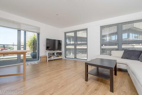 2 bedroom apartment to rent - Pillford House, Old Paradise Street, Vauxhall, London, SE11