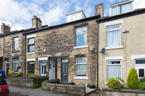 3 bedroom terraced house to rent - Stannington View Road