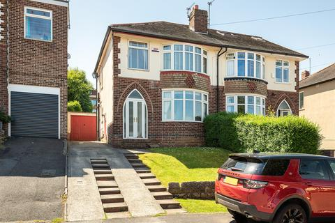 3 bedroom semi-detached house for sale - Den Bank Crescent, Crosspool, Sheffield