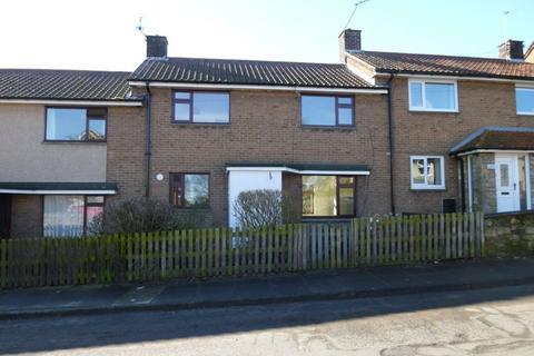 2 bedroom terraced house to rent - Windsor Gardens, Alnwick, Northumberland