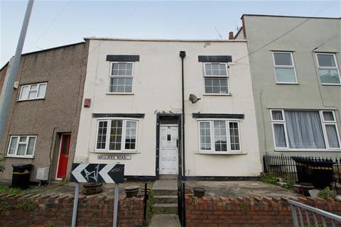 3 bedroom terraced house for sale - St Luke's Road, Totterdown, Bristol