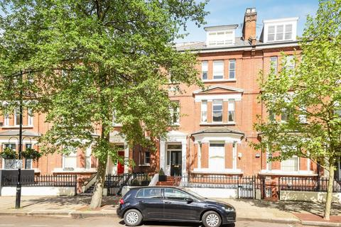 1 bedroom apartment to rent - SUTHERLAND AVENUE, W9, W9