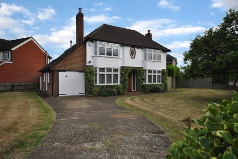 3 bedroom detached house for sale - Hilltop Road, Earley, Reading, RG6 1DB