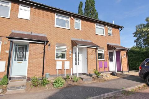 2 bedroom terraced house for sale - Mablowe Field, Wigston