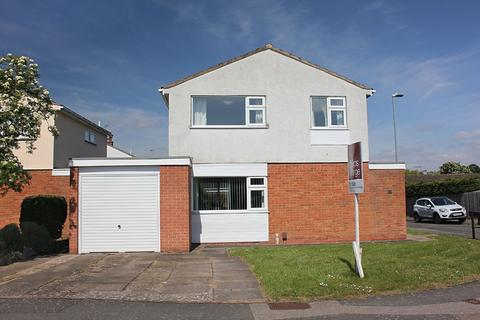 3 bedroom detached house for sale - Laverstock Road, Wigston, Leicester