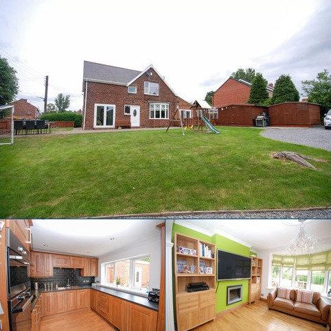 4 bedroom detached house for sale - Kenlea, Selkirk Crescent, Birtley