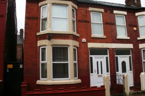 3 bedroom terraced house to rent - Saxonia Road, Walton, Liverpool (Ship Road)