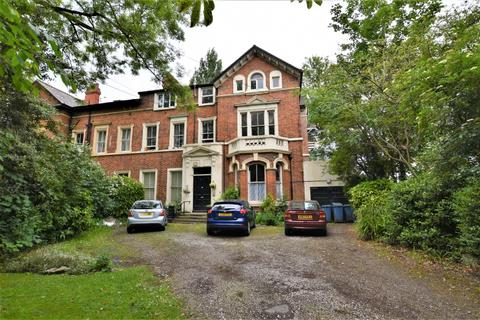 1 bedroom flat to rent - Parkfield Road,Liverpool L17 8UH