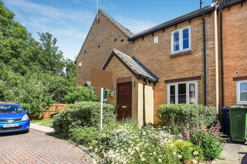 2 bedroom house for sale - Badgers Walk, Oxford, OX4