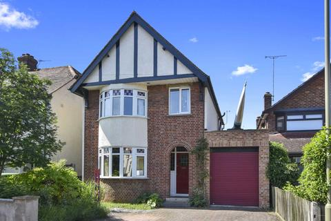 4 bedroom detached house for sale - Northampton Road, New Hinksey