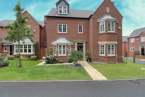 5 bedroom detached house for sale - Jarrett Walk, Muxton