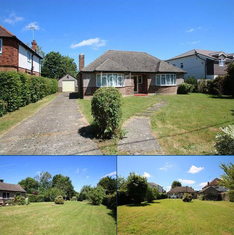 2 bedroom bungalow for sale - Moselle Road, Biggin Hill