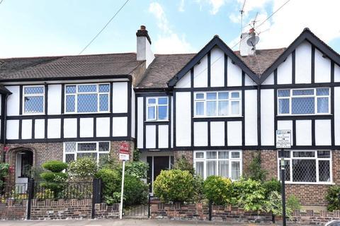 3 bedroom terraced house for sale - Holdernesse Road, Balham