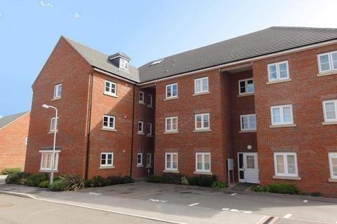 2 bedroom apartment for sale - Milburn Drive, Northampton