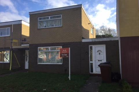 2 bedroom house for sale - Eastern Avenue South, Northampton