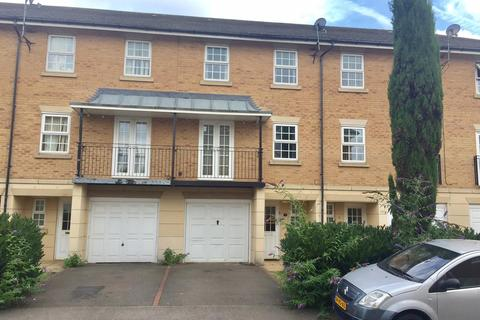 4 bedroom townhouse for sale - Johnson Court, Southbridge, Northampton