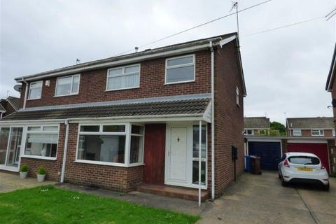 3 bedroom semi-detached house for sale - Katrine Close, Hull, East Yorkshire, HU7