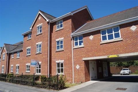 2 bedroom flat for sale - Willow Gardens, Sutton-in-Ashfield, Notts, NG17