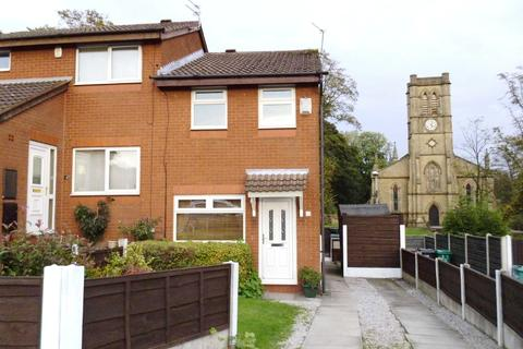 2 bedroom house to rent - Cobble Bank, Blackley, Manchester, M9