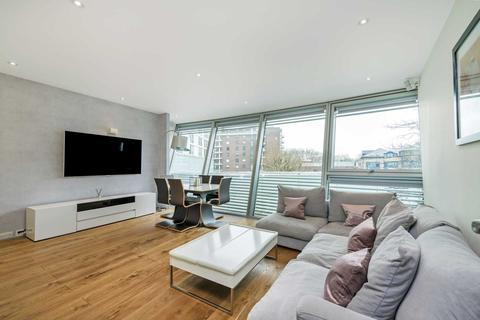 2 bedroom apartment for sale - Albion Riverside, Hester Road, SW11