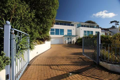 4 bedroom detached house for sale - Brownsea View Avenue, Lilliput, Poole, Dorset BH14