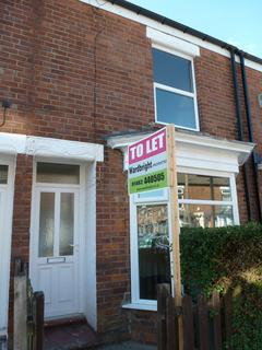 2 bedroom terraced house to rent - Newstead Street, Hull HU5
