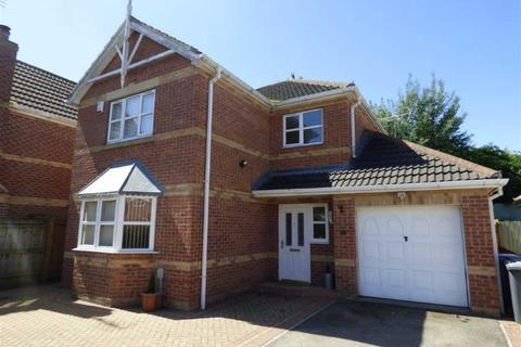 3 bedroom detached house to rent - Knightley Way, Kingswood, East Yorkshire, HU7