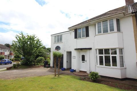 4 bedroom semi-detached house for sale - Rowland Avenue, Stapleton, Bristol, BS16 1BN