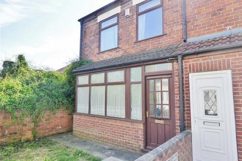 3 bedroom end of terrace house for sale - Ashburn Grove, Hull