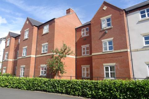 2 bedroom flat to rent - Isherwoods Way, Wem, Shrewsbury