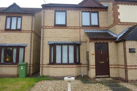 3 bedroom semi-detached house to rent - Grove Court, Gainsborough, DN21 2NE