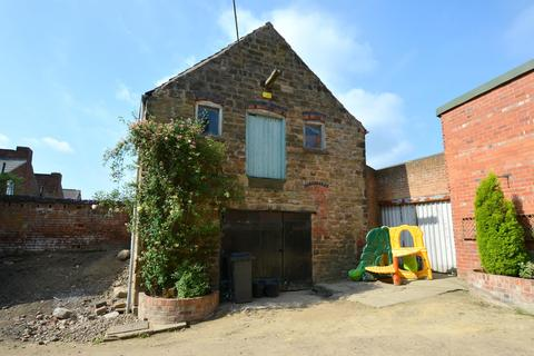 1 bedroom barn for sale - Church Street, Staveley, Chesterfield, S43 3TL