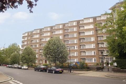 1 bedroom apartment to rent - Prince Albert Road, Londono, NW8