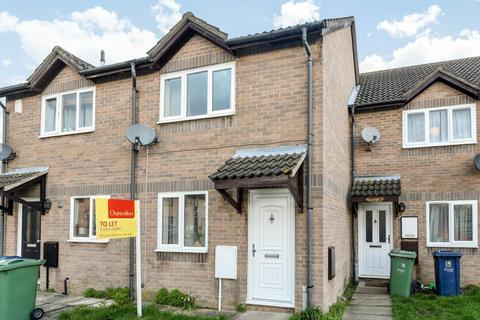 2 bedroom house to rent - Overbrook Gardens, Oxford, OX4