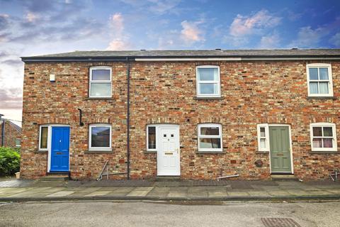 2 bedroom townhouse for sale - Cherry Street, York, YO23 1AP