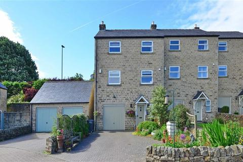 3 bedroom semi-detached house for sale - 4, Summer Lane, Totley, Sheffield, S17