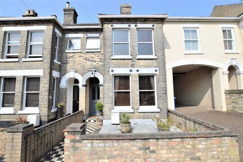 3 bedroom terraced house for sale - Cedar Road, Thorpe Hamlet, NR1