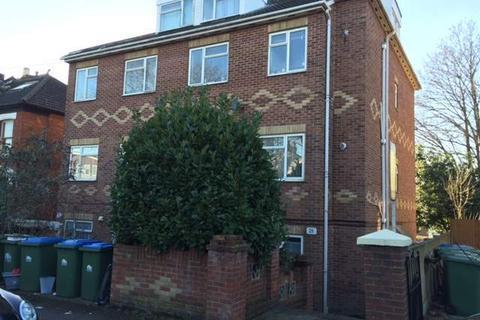 2 bedroom flat to rent - Southampton, Portswood, England