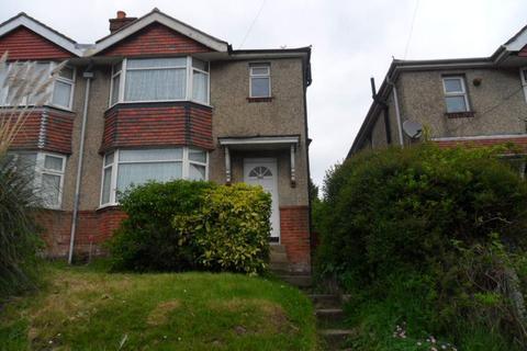 4 bedroom house to rent - Southampton, Swaythling, England