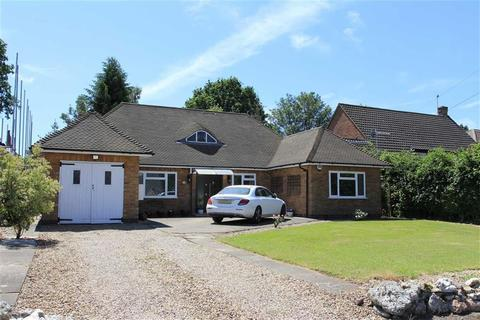4 bedroom detached house for sale - The Broadway, Oadby, Leicestershire