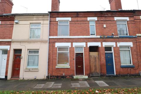 3 bedroom terraced house to rent - Colchester Street Hillfields Coventry