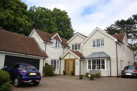 5 bedroom detached house to rent - Knowle Wood Road, Dorridge, Solihull, B93 8JS