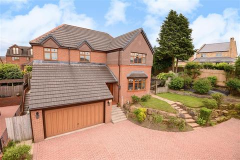 4 bedroom detached house for sale - Cricketers View, Shadwell, Leeds, LS17 8WD